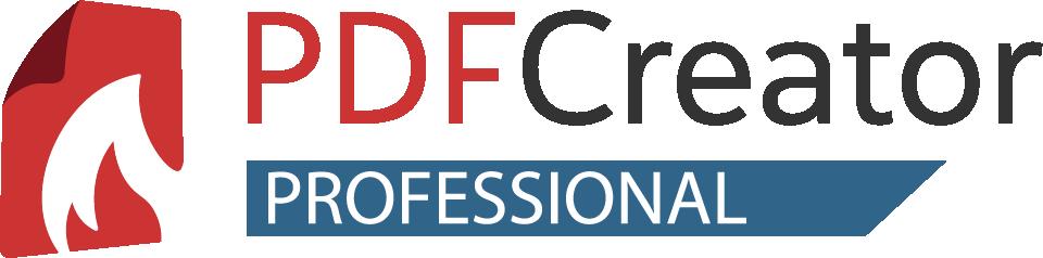 PDFCreator Professional